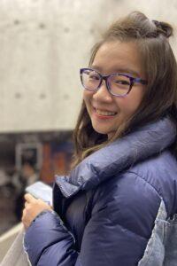 Yidan Gao